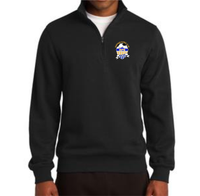 HFC Quarter Zip - Embroidered