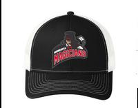 MN Magicians Snapback Trucker Cap