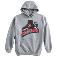 MN Magicians Youth Super 10 Hoodie