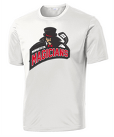 MN Magicians Competitor Tee
