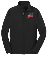 MN Magicians Youth Core Softshell Jacket
