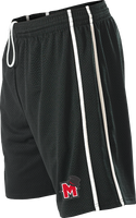 MN Magicians Youth DriMesh Pocketed Training Short