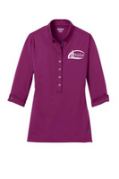 City of Hastings Ladies Gauge Polo