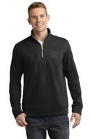 SBM Repel 1/4 Zip Pullover