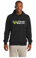 Welch Village Race Team Applique Hoodie