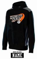 Hastings Heat Holloway Fleece Sweathshirt