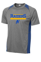 Hastings Lacrosse Performance Tee