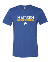 Hastings Lacrosse Tee