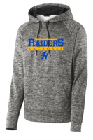 Hastings Lacrosse Performance Fleece