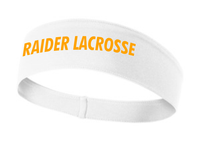 HHS Girls LAX Headband