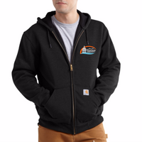 City of Hastings  Carhartt Thermal Lined Sweatshirt