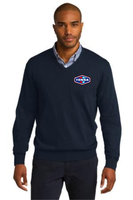 Tonna V Neck Sweater