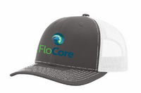 FloCore Adjustable Mesh Back Cap