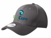 FloCore Stretch Mesh Cap