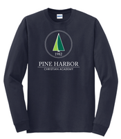 PHCA Long Sleeve Adult Tee