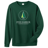 PHCA Youth Crewneck Sweatshirt