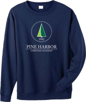 PHCA Adult Crewneck Sweatshirt