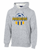 HHS Girls Soccer Hooded Sweatshirt