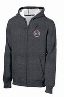 Alliance Education Center Full Zip Hooded Sweatshirt