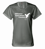 Alliance Education Ladies Center B-Core T-Shirt