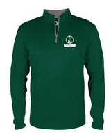 PHCA Youth Performance Quarter Zip