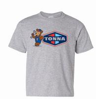 Tonna Youth Tee Shirt