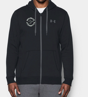 PHS Gymnastics Under Armour Fleece Full-Zip