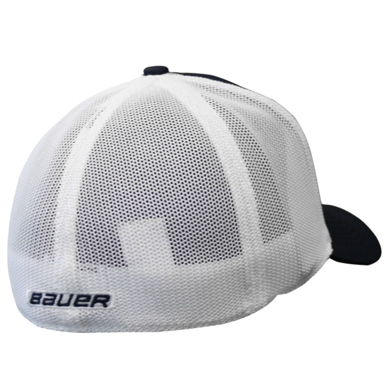 493baaf8 Bauer / New Era 39Thirty Team Stretch Mesh Back Cap IN STORE ONLY