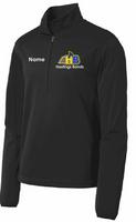 HHS Bands Fan Jacket