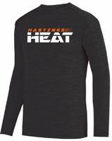 Hastings Heat Long Sleeve Performance Tee