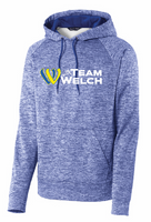 Welch Village Performance Racing Team Applique Hoodie