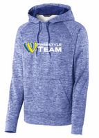 Welch Village Performance Freestyle Team Applique Hoodie
