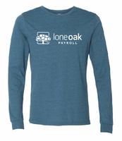 Lone Oak Payroll Long Sleeve Jersey Tee