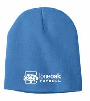 Lone Oak Payroll Knit Skull Cap