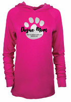 Limited Edition Dogue de Bordeaux Rescue Lightweight Hoodie