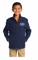 Tonna Youth Softshell Jacket