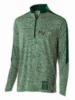 MV Ultimate Mens Performance Half Zip