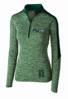 MV Ultimate Ladies Performance Half Zip