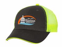 City of Hastings Trucker Hat