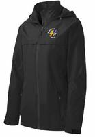 Hastings Ladies Golf Ladies Torrent Rain Jacket