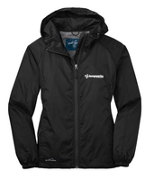 TempWorks Payroll Ladies Packable Wind Jacket