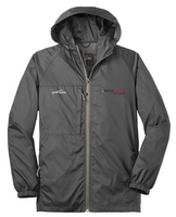 TempWorks Softwares Unisex Packable Wind Jacket