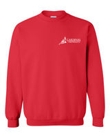 Cardinal of MN -  Crewneck Sweatshirt