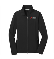 Cardinal of MN -  Ladies Softshell Jacket