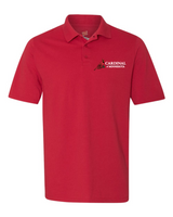 Cardinal of MN- Mens Sport Polo
