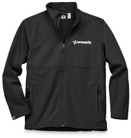 TempWorks Software Microfleece Lined Softshell Jacket