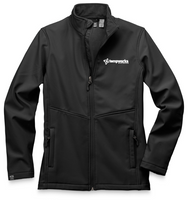 TempWorks Software Ladies Microfleece Lined Softshell Jacket