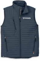 TempWorks Software Quilted Thermolite® Vest