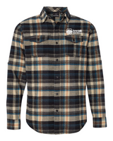 Lone Oak Long Sleeve Flannel Shirt