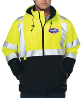 Tonna Heavyweight Safety Jacket